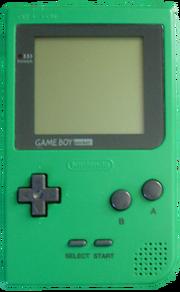 Gameboypocket