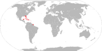 Government of the Caribbean