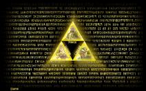 Triforce wallpapaer