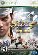 Virtuafighter5online