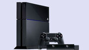 PS4 Offical
