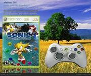 Sonic the Hedgehog 4- Episode 1