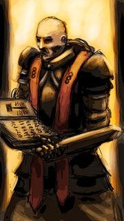 Priest of sigmar by maximus94x-d5dopog