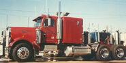 GANDOLER (Red Gandoler FB 975)