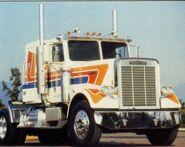 Gandoler of The 1974