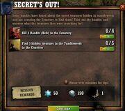 SecretIsOut