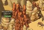 HugeRoundCliff