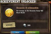 Assassin A-schmashin