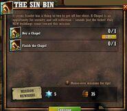 TheSinBin