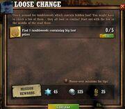 LooseChange