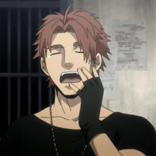 Gawain anime