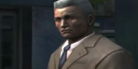 Councilman Peralta