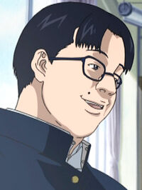 Matsu-chan
