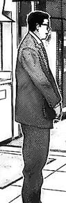 Reika's Manager