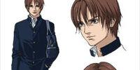 List of notable Gantz hunters (Tokyo team)