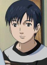Ayumu-kun