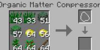 Organic Matter Compressor