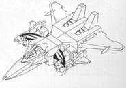 Dragon-jet