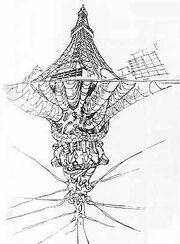 World zondarian tower