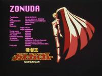 ZonudaCore