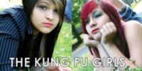 The Kung Fu Girls