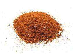 Chilli Aleppo pepper