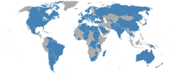 Tomato spotted wilt virus geographical distribution