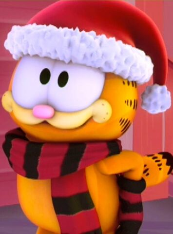 File:Garfield in winter.jpg