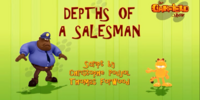 Depths of a Salesman