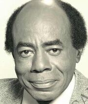 Roscoe Lee Browne 1979