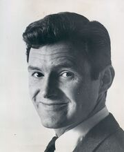 Orson Bean 1965