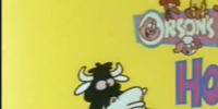 How Now, Stolen Cow?