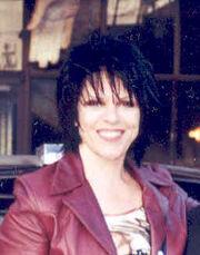 April Winchell 2004