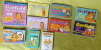 Garfield Comics