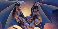 Gargoyles: Season Two, Volume 2