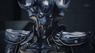 Lord Armor 3