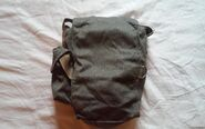 Mc-1 bag back