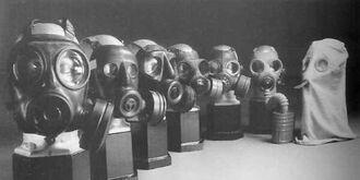 British Gas Mask Evolution Photo-Wikia SR8