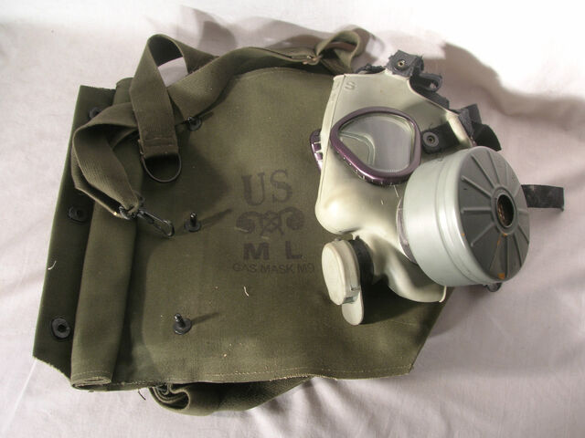File:U.S. M9 Gas Mask.jpg