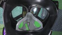 M95 Interior Close Up
