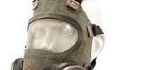 United States Navy/Civil NC-1 Gas Mask