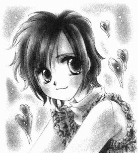 Muroi Yuri