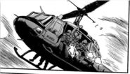 UH-1J assault