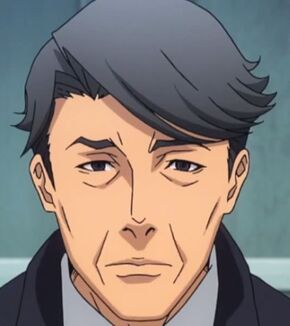 Motoi Shinzou anime
