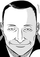 Komakado manga
