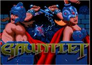 Gauntlet01 Arcade Title