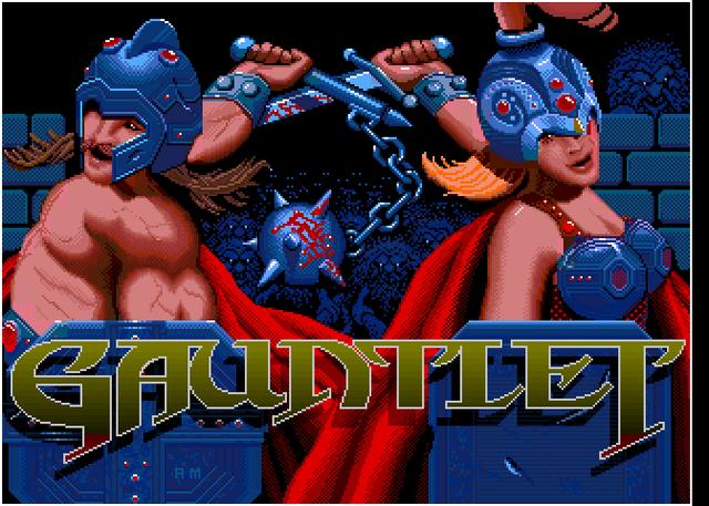 File:Gauntlet01 Arcade Title.png