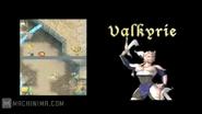 Gauntlet01 System DS Valkyrie