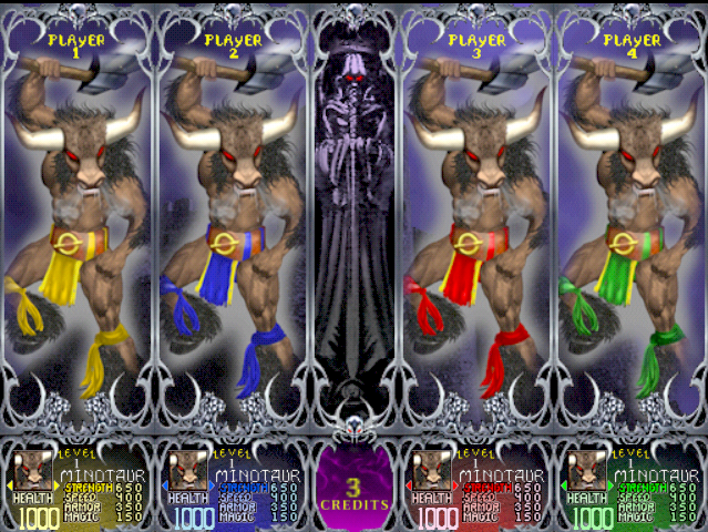 File:Gauntlet06DL Select Warrior 2Minotaur.png
