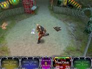 Gauntlet06DL Screen Warrior 2 Minotaur 0190